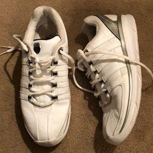 K-Swiss men's sneakers